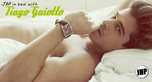Tiago Gaiotto naked