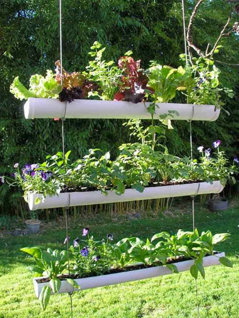 Vertical Gardening Ideas 9 vegetable gardens using vertical gardening ideas Vertical Gardening Ideas