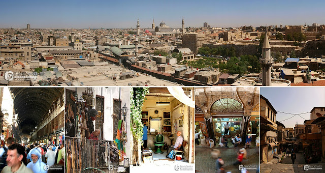 10 Photos to remind you how beautiful Syria is