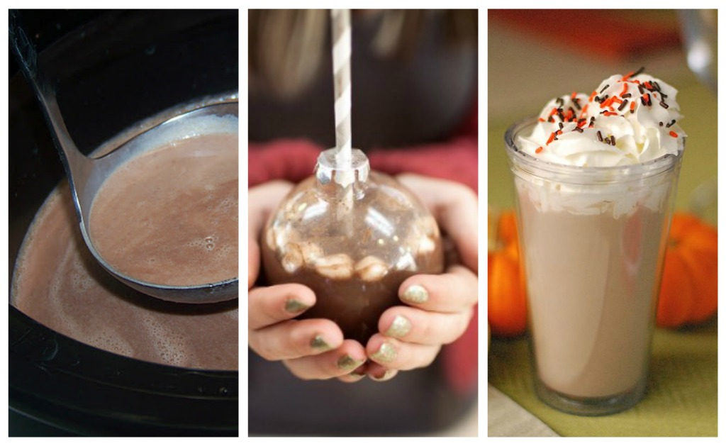 27 Hot Chocolate Recipes Something Swanky