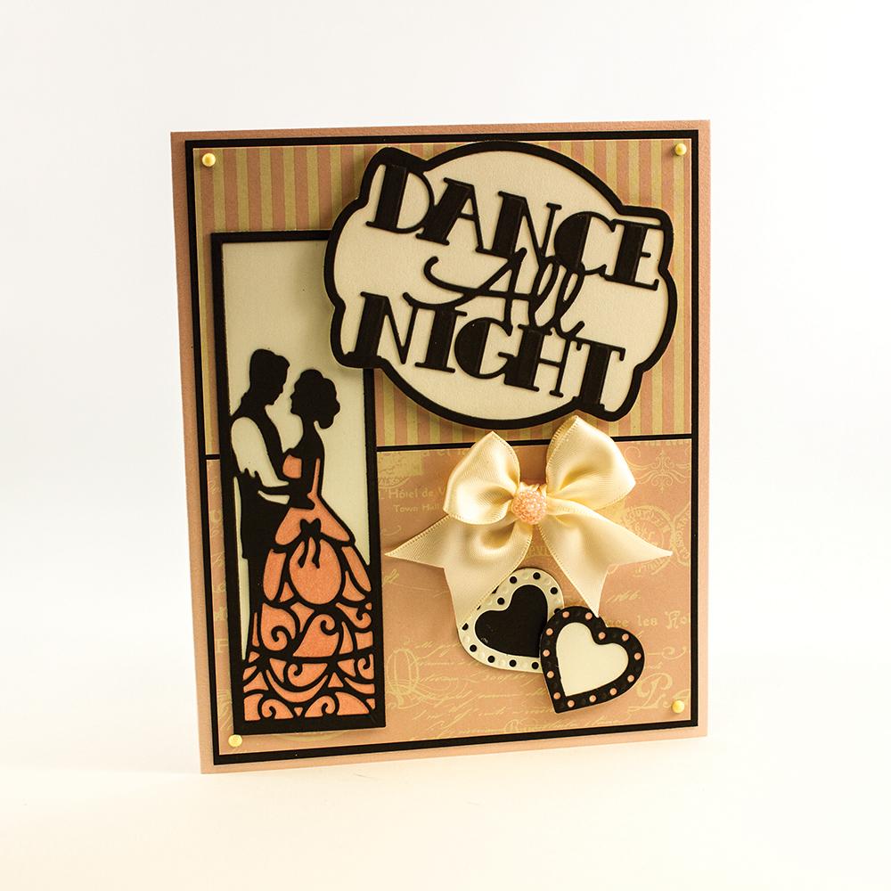 Blog Tonic: Girls Night Out - Dance All Night - Karen