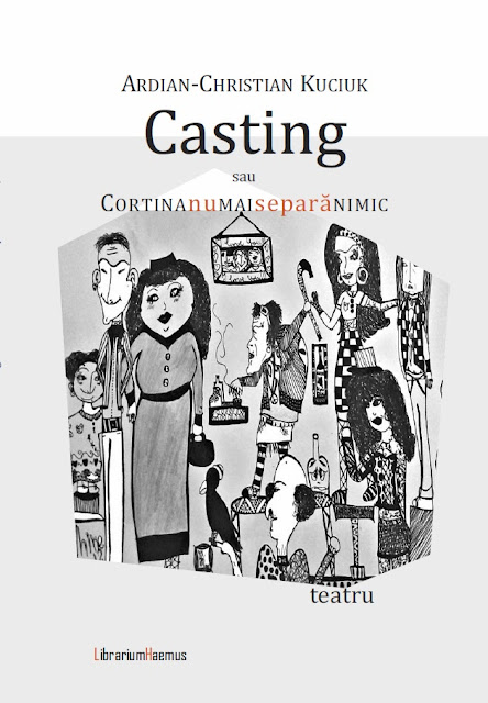 Kuciuk - Casting - teatru