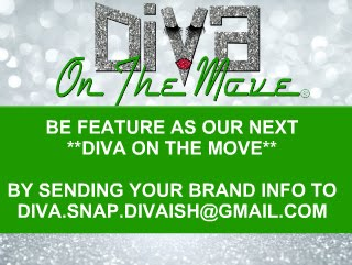 Are You A Diva On the Move?