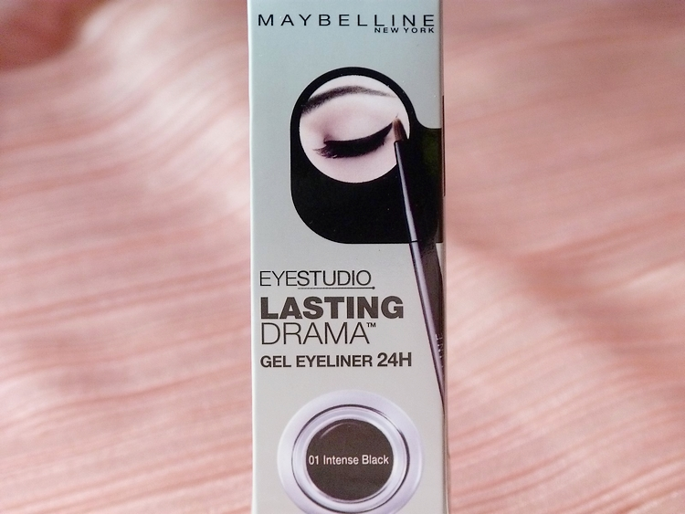 how to clean maybelline eyeliner brush