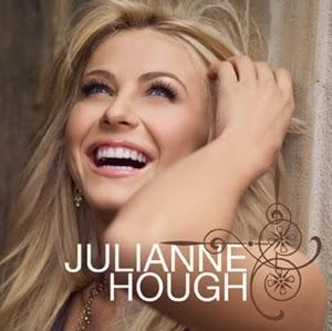 Julianne Hough Hair Styles