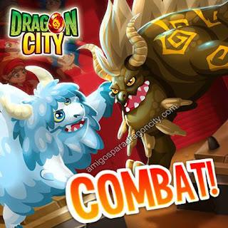 imagen de las debilidades y fortalezas de dragones de dragon city