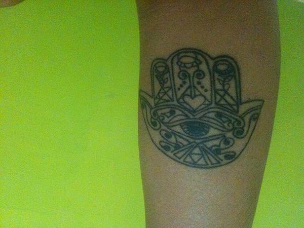 Tend&234ncia Tatuagens  Blog Da Babi