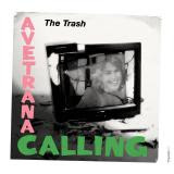 Portada de Avetrana Calling de The Trash