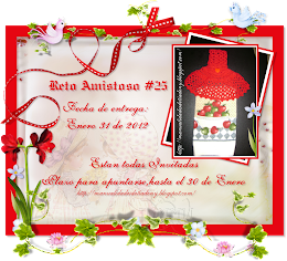 Reto Amistoso No. 25