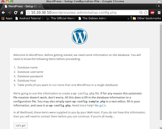 membuat website dengan wordpress