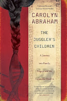 The Juggler's Children book cover