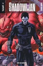 Shadowman vol. 1