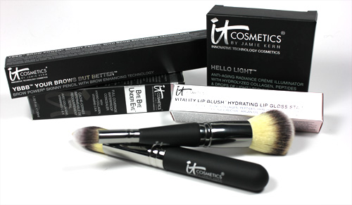 It Cosmetics TSV review