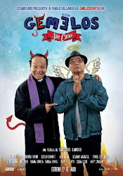 Gemelos Sin Cura Poster