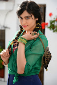 Heart Attack Heroine Adah Sharma Photos-thumbnail-19