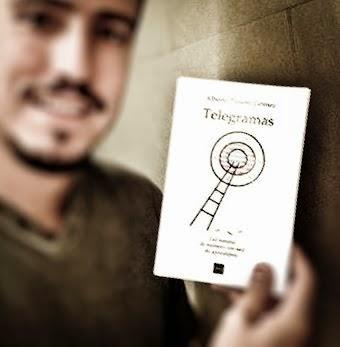 Mi escritor favorito es Alberto Pizarro Gómez