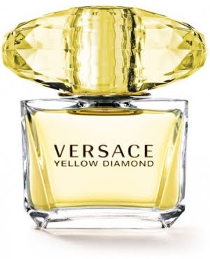 Versace Yellow Diamond Review