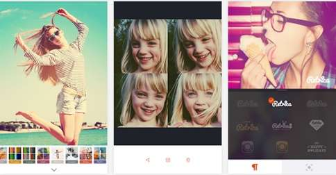 Kamera Selfie Android Yang Bagus