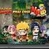Tải Game Naruto 3D - Game Đánh Turnbase Cực Hot
