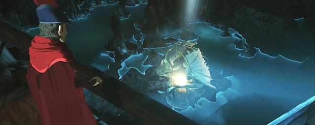 Nuevo trailer de la última incursión de King's Quest. Lanzamiento este verano
