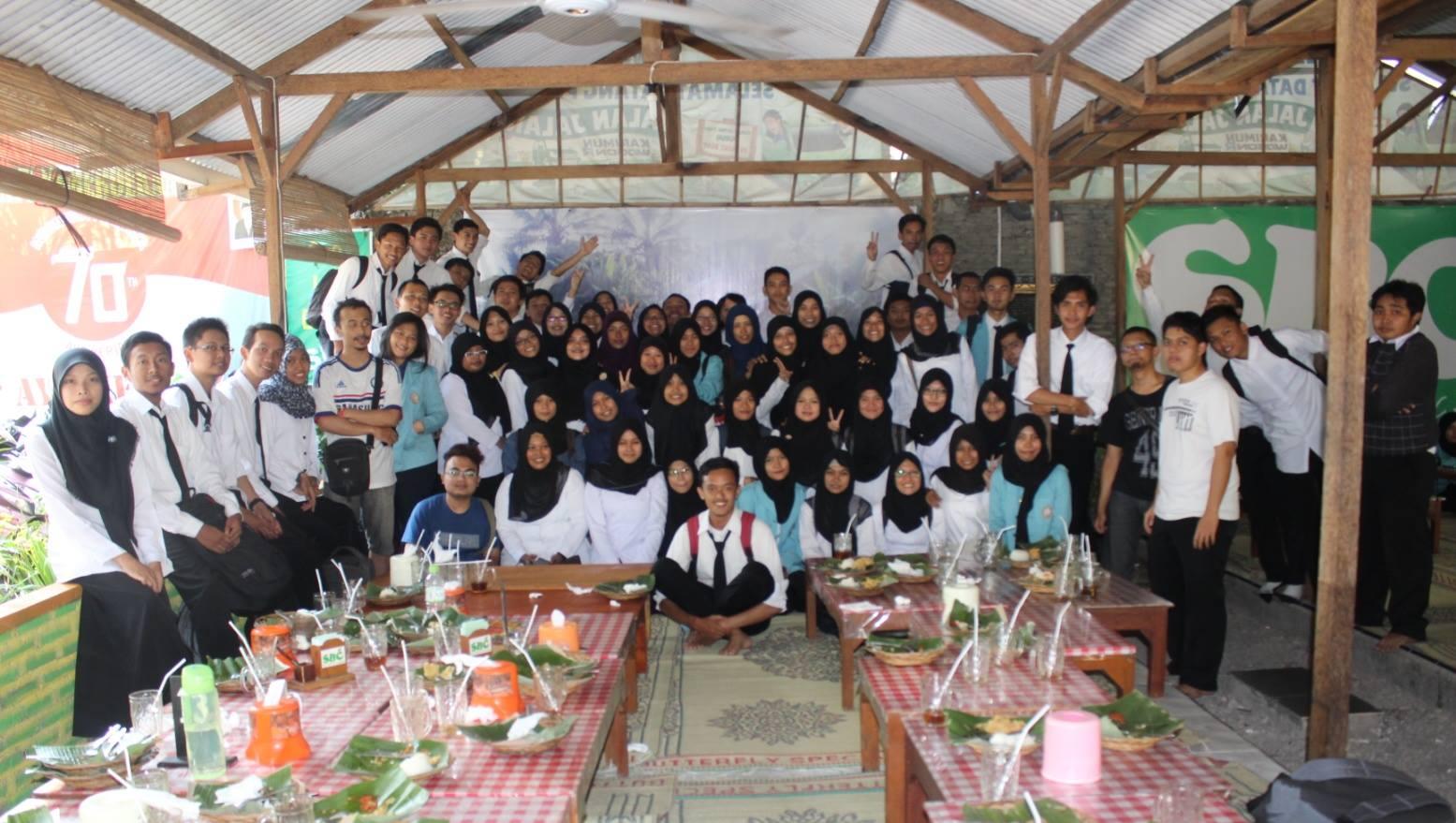 Pendidikan Geografi UNS 2012