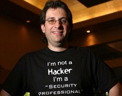 14 Legenda Hacker Dunia