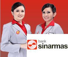 Lowongan Kerja 2013 Bank Sinarmas Desember 2012 untuk Posisi Pimpinan Cabang & Programmer