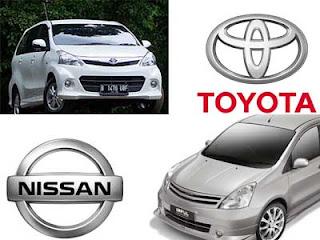 Review dan Perbandingan Toyota Avanza dan Nissan Grand Livina