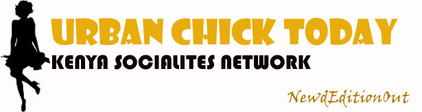 The Urban Chick Today click here