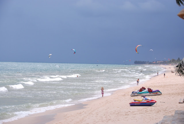 Plage de Muine, Phan Thiet - Photo An Bui