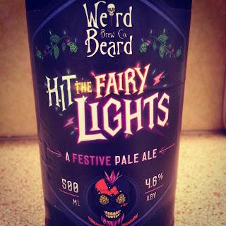Hit The Fairy Lights