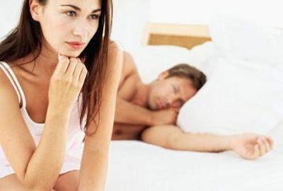 Ingin Tahu Tipe Perempuan yang Tidak Bisa Merasakan Orgasme?