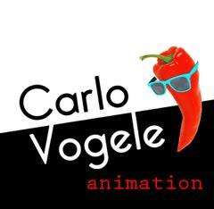 Carlo Vogele