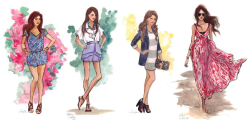 Moda Chic
