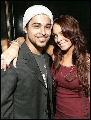 Lindsay Lohan Boyfriend