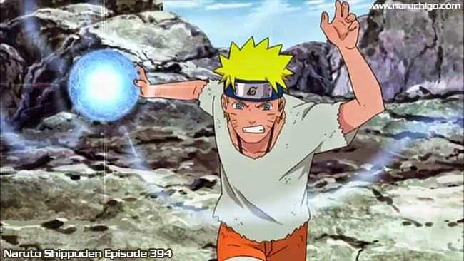 Naruto Shippuden Episode 394 395 Subtitle English Indonesia Naruchigo