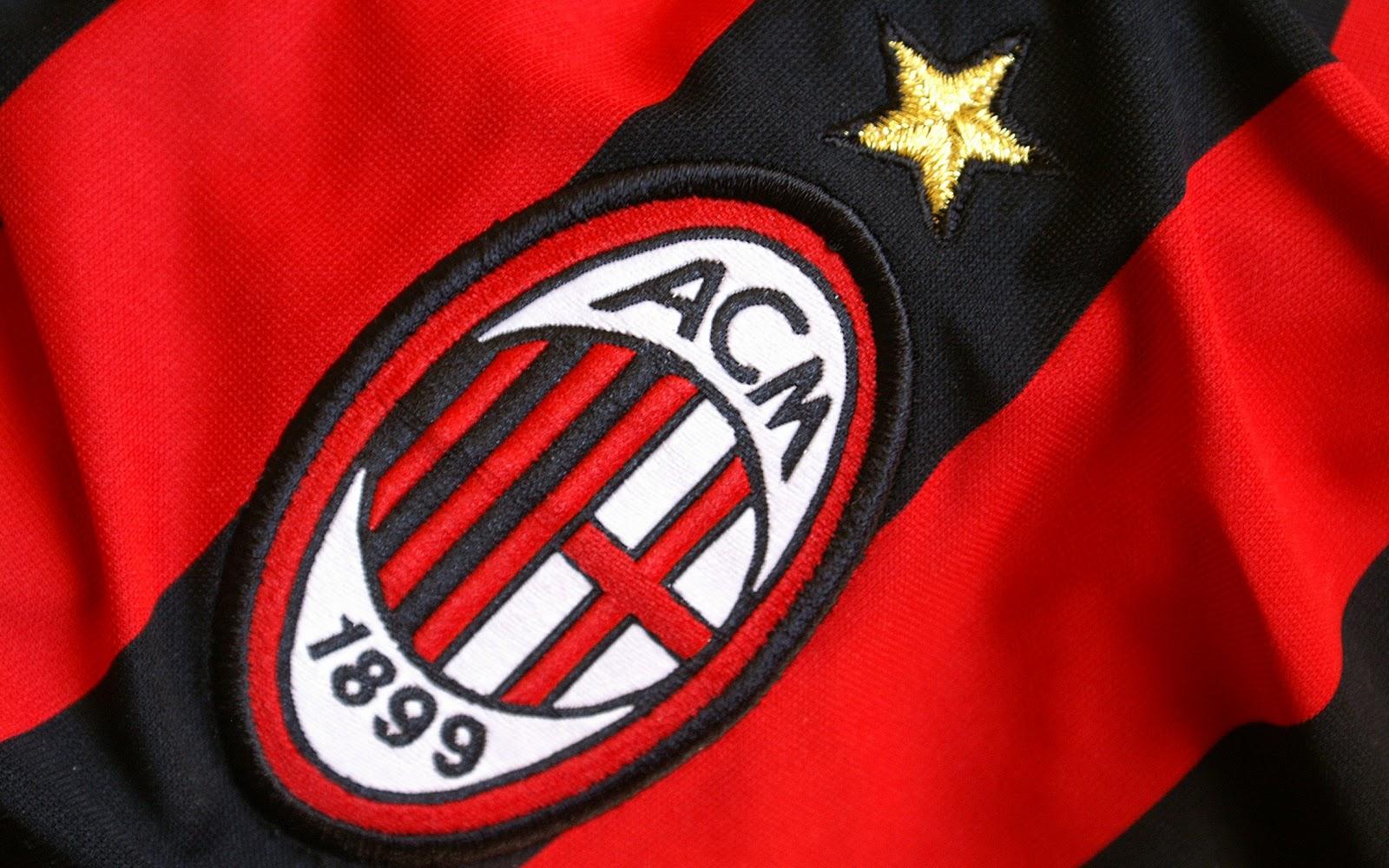 AC Milan Logo Designs HD Wallpapers| HD Wallpapers ...