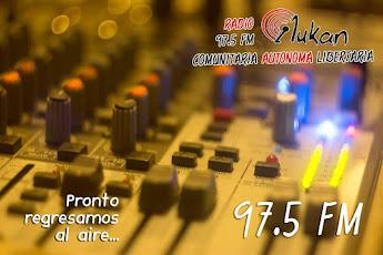 Radio Aukán 97.5 FM