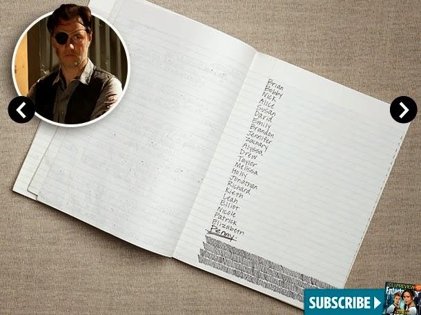 """The Walking Dead: """"Los 14 Accesorios Más Icónicos"""" The-Walking-Dead-Acessorios-014"""
