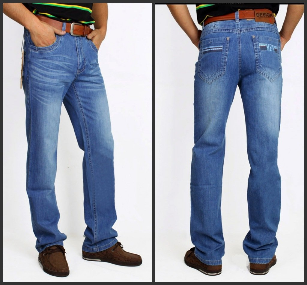 Mens Jeans 38 | Bbg Clothing