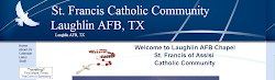 Laughlin AFB Chapel: St. Francis of Assisi Catholic Community