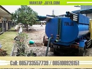 Jasa Tinja dan Sedot WC Wonokusumo Call 085100926151