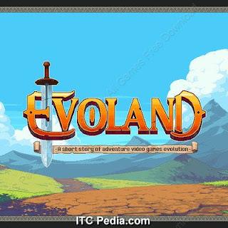 evoland game