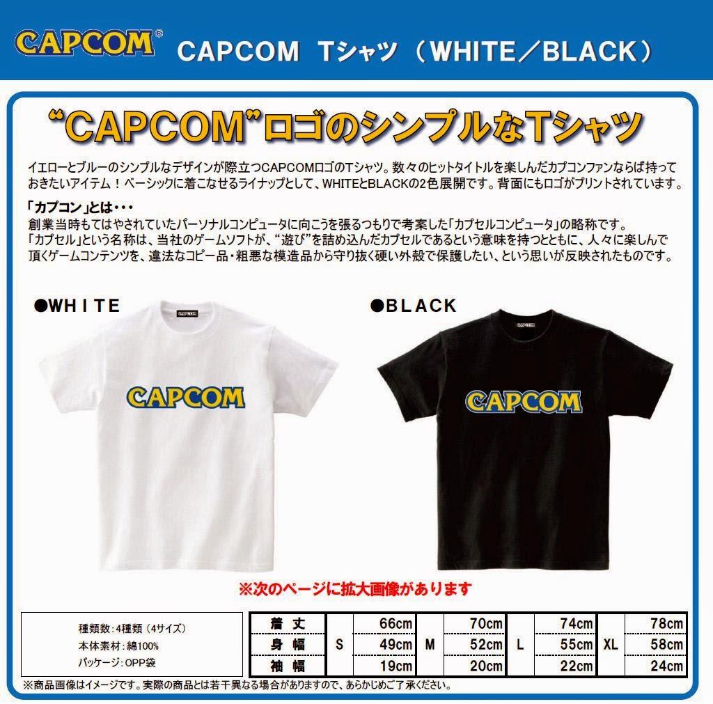 http://www.shopncsx.com/capcomtee.aspx