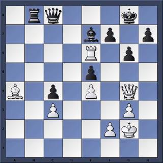 Echecs: les Blancs jouent et gagnent en 3 coups