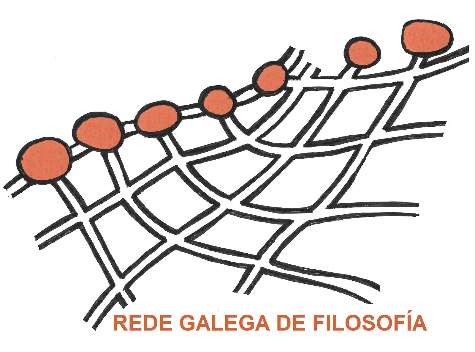 Rede Galega de Filosofía