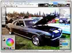 Free Download Paint.NET Image and Photo Editor v4.0.4