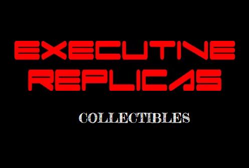Executive Replicas
