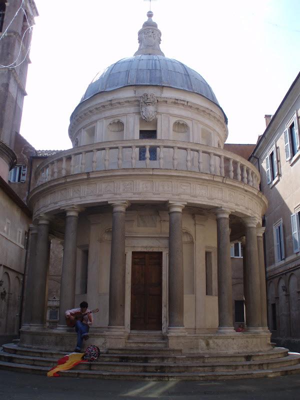 Historia del arte cinquecento italiano arquitectura for Arquitectura quattrocento y cinquecento