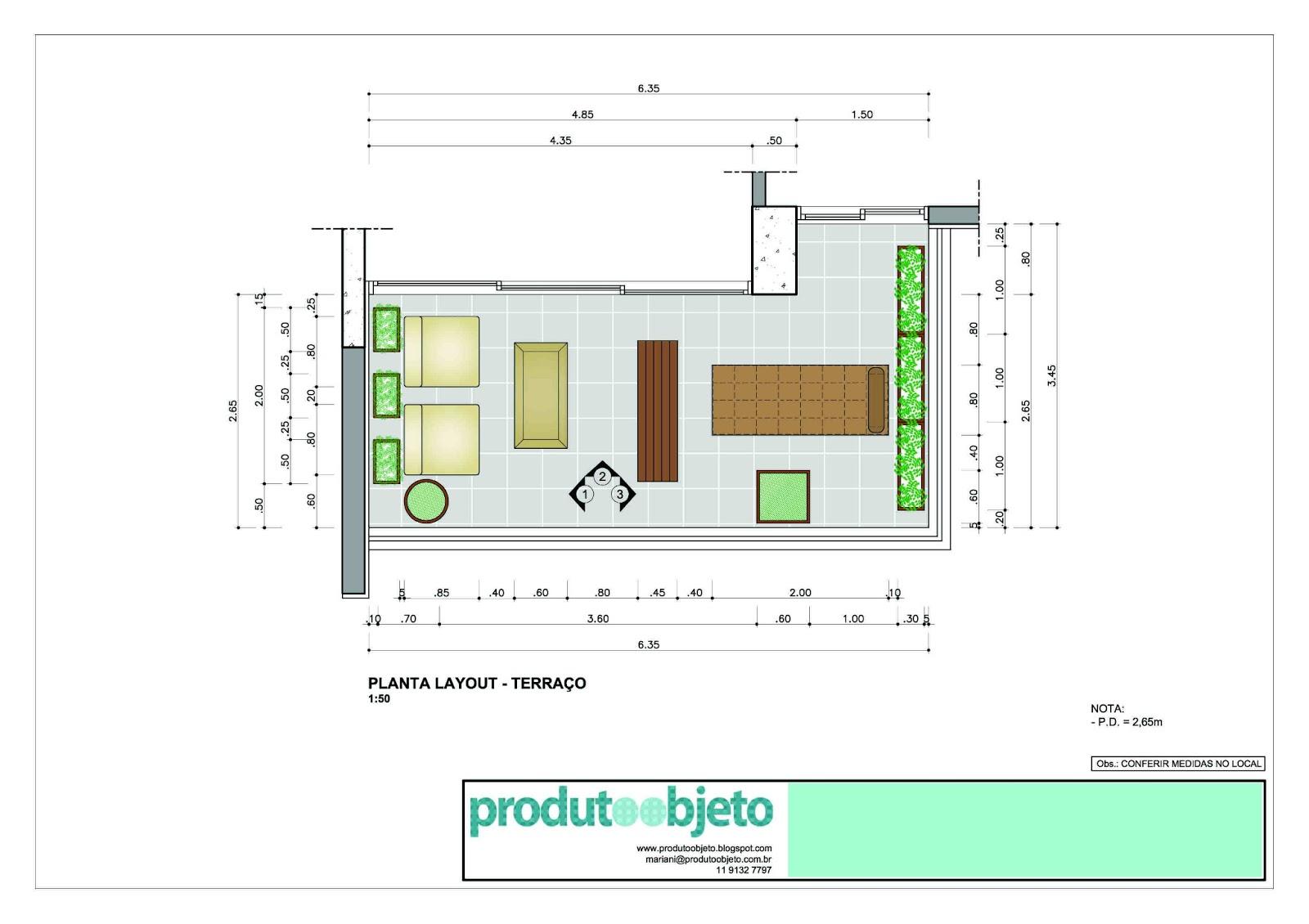 Layout e vistas para apresentação de proposta para Design de  #0AC168 1600 1130